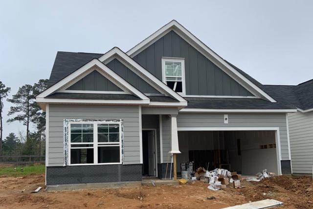731 Tree Top Trail, Evans, GA 30809 (MLS #437909) :: Shannon Rollings Real Estate