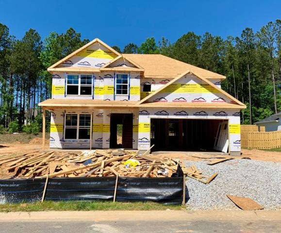 814 Fenwick Court, Grovetown, GA 30813 (MLS #437995) :: Venus Morris Griffin | Meybohm Real Estate