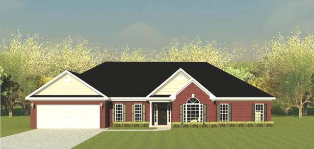 439 Bridle Path Road, North Augusta, SC 29860 (MLS #438060) :: Melton Realty Partners