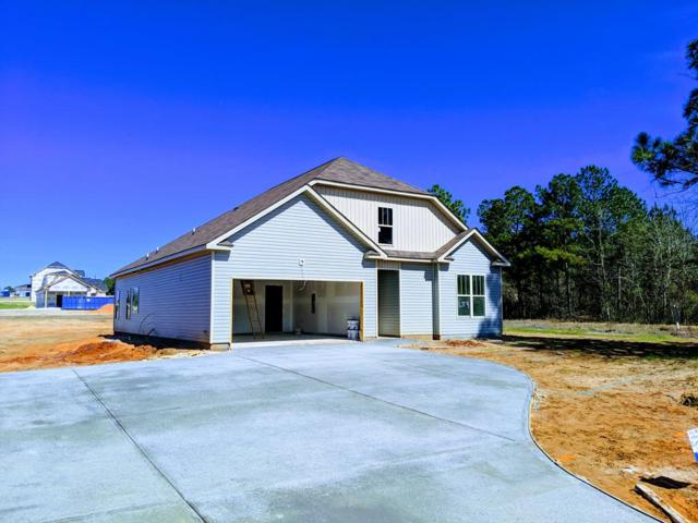 215 Thaxton Court, North Augusta, SC 29841 (MLS #438102) :: Melton Realty Partners
