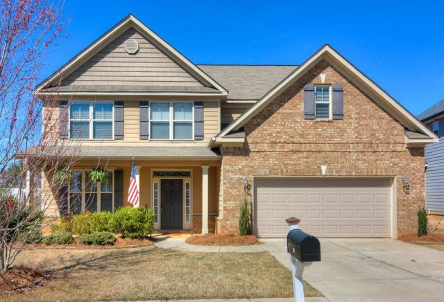 304 Brentford Avenue, Grovetown, GA 30813 (MLS #438169) :: Melton Realty Partners