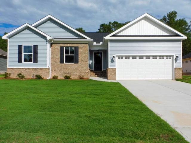 1143 Bubbling Springs Drive, Graniteville, SC 29829 (MLS #438170) :: Shannon Rollings Real Estate
