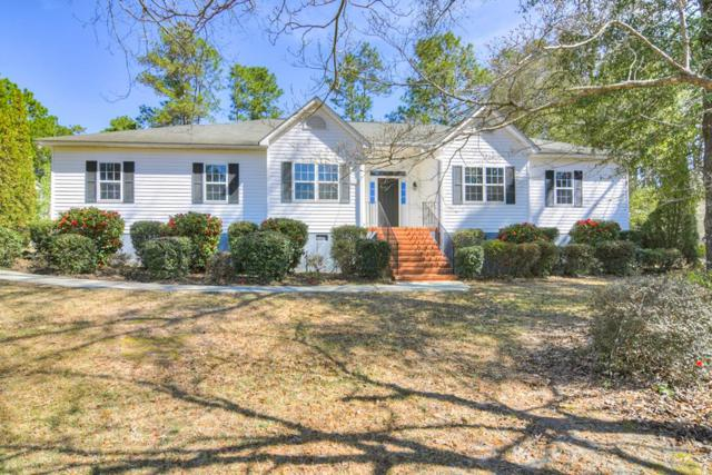 229 Sessions Drive, Aiken, SC 29803 (MLS #438220) :: Melton Realty Partners