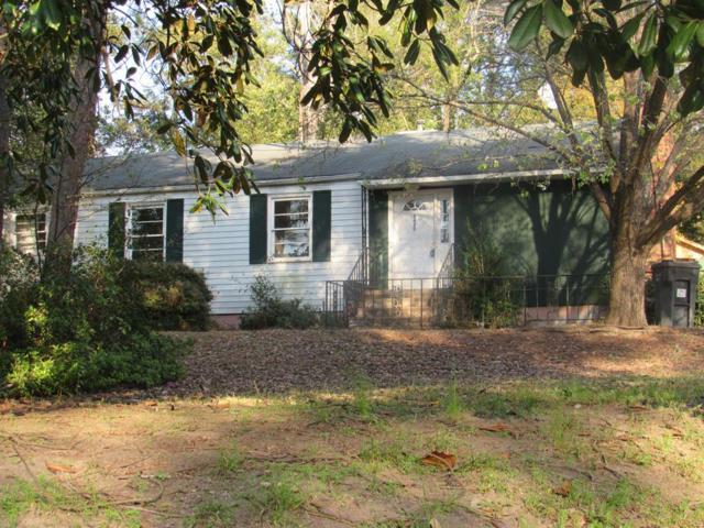 2420 Sparks Road, Augusta, GA 30906 (MLS #438311) :: Venus Morris Griffin | Meybohm Real Estate