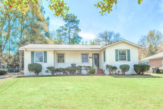 1821 Bunting Drive, North Augusta, SC 29841 (MLS #438312) :: RE/MAX River Realty