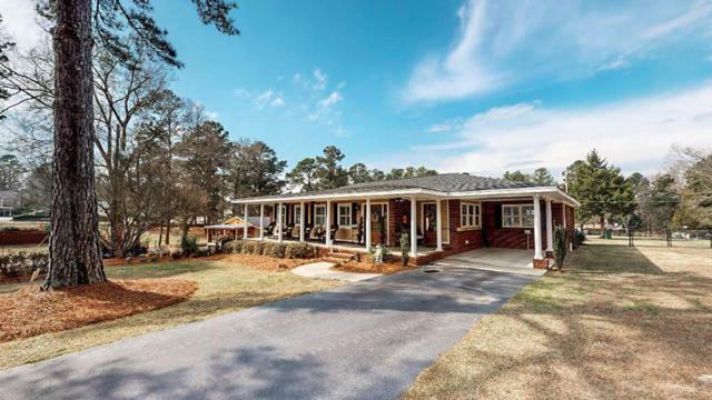 5219 Hereford Farm Road, Evans, GA 30809 (MLS #438345) :: Shannon Rollings Real Estate