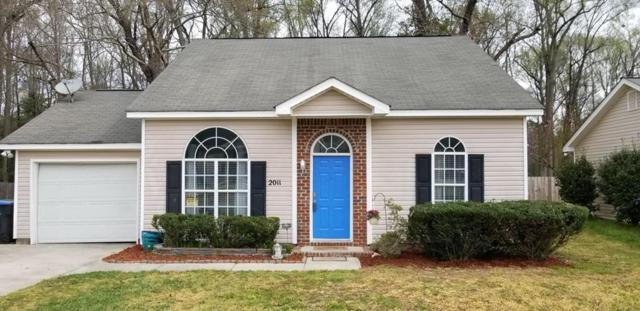 2011 Ossabaw Drive, Augusta, GA 30906 (MLS #438407) :: RE/MAX River Realty