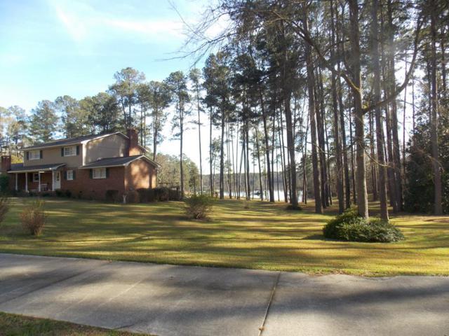 1038 Cherokee Drive, Lincolnton, GA 30817 (MLS #438442) :: Young & Partners