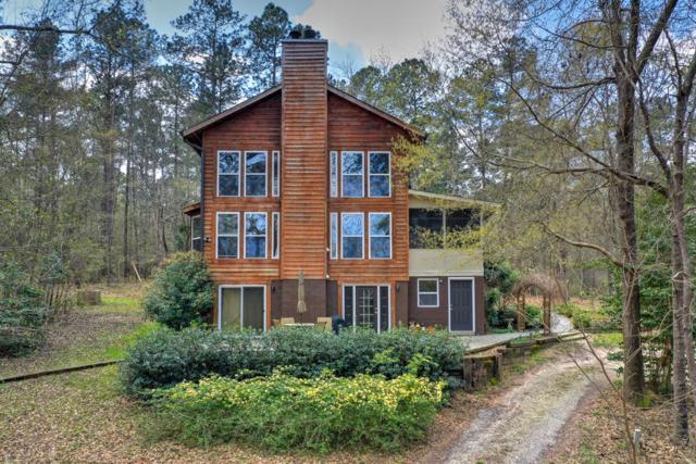 4071A Old Waynesboro Road, Augusta, GA 30906 (MLS #438468) :: Venus Morris Griffin | Meybohm Real Estate