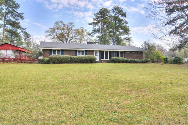 404 Old Evans Road, Martinez, GA 30907 (MLS #438474) :: REMAX Reinvented | Natalie Poteete Team
