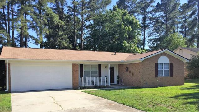 2834 Butler Manor Drive, Hephzibah, GA 30815 (MLS #438491) :: Venus Morris Griffin | Meybohm Real Estate