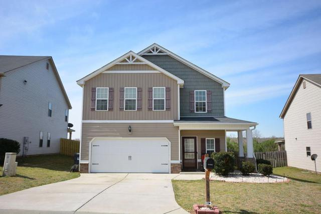 3368 Grove Landing Circle, Grovetown, GA 30813 (MLS #438616) :: Shannon Rollings Real Estate