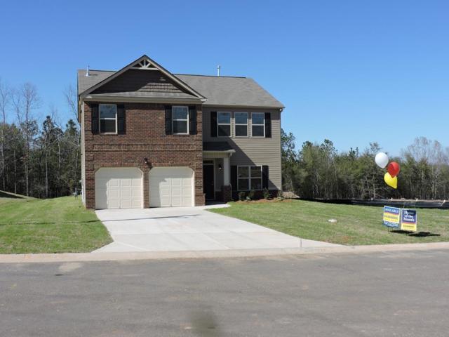 1528 Oglethorpe Drive, Augusta, GA 30815 (MLS #438627) :: Venus Morris Griffin | Meybohm Real Estate