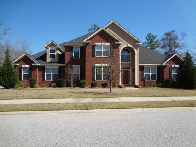 2104 Wythe Drive, Evans, GA 30809 (MLS #438629) :: Shannon Rollings Real Estate