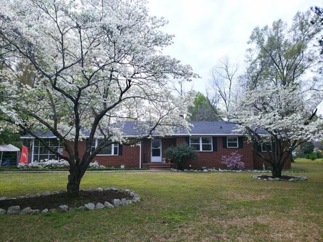 375 W Trippe Street, Harlem, GA 30814 (MLS #438646) :: Meybohm Real Estate