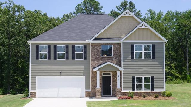 4618 Southwind Road, Evans, GA 30809 (MLS #438658) :: Venus Morris Griffin | Meybohm Real Estate
