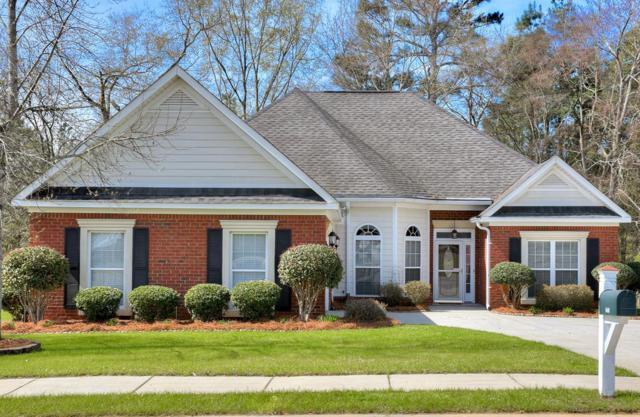 640 Cornerstone Place, Evans, GA 30809 (MLS #438665) :: Shannon Rollings Real Estate