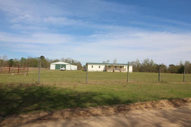 143 Thomas Road, Waynesboro, GA 30830 (MLS #438670) :: Melton Realty Partners