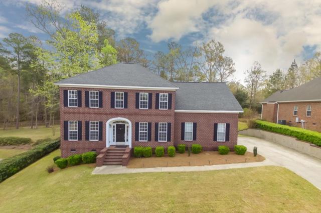4813 Rocky Shoals Circle, Evans, GA 30809 (MLS #438682) :: Meybohm Real Estate