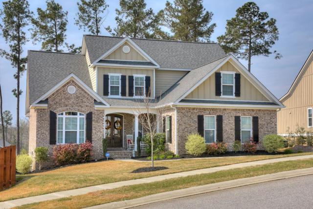 808 Long Cane Ridge, Evans, GA 30809 (MLS #438714) :: Young & Partners