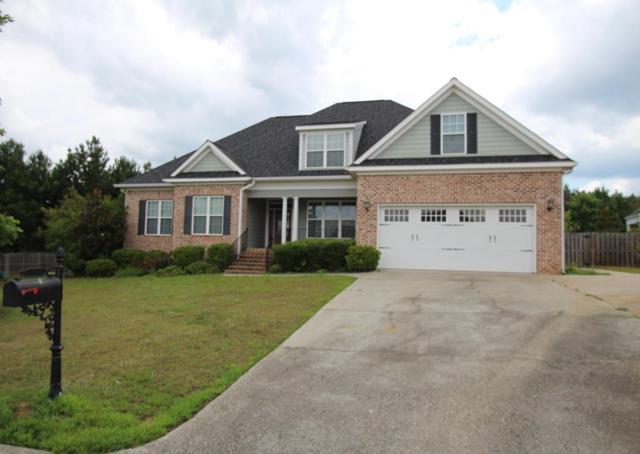703 Bellhaven Court, Evans, GA 30809 (MLS #438788) :: Meybohm Real Estate