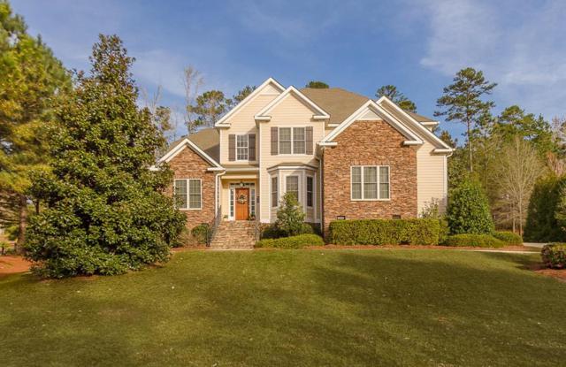 455 Armstrong Way, Evans, GA 30809 (MLS #438790) :: Venus Morris Griffin | Meybohm Real Estate