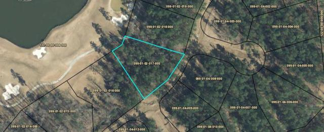 M-17 Calvary Run, North Augusta, SC 29860 (MLS #438796) :: Melton Realty Partners