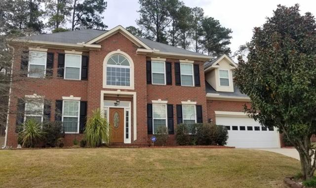 1616 Jamestown Avenue, Evans, GA 30809 (MLS #438824) :: Shannon Rollings Real Estate