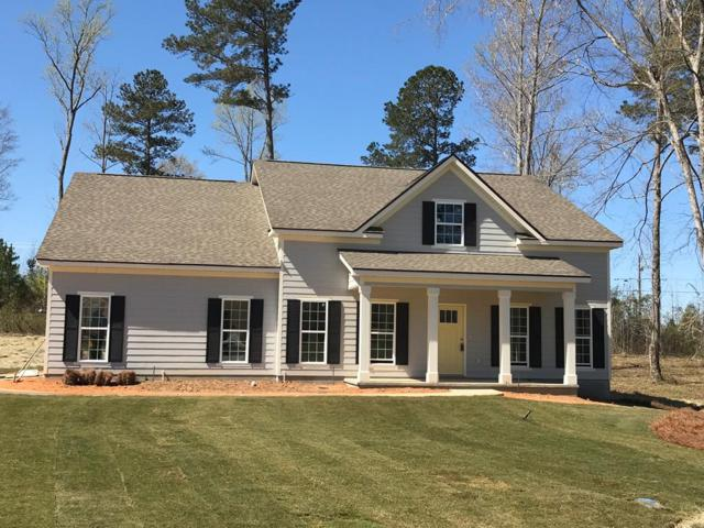 337 SE Drayton Way, Harlem, GA 30814 (MLS #438864) :: REMAX Reinvented | Natalie Poteete Team