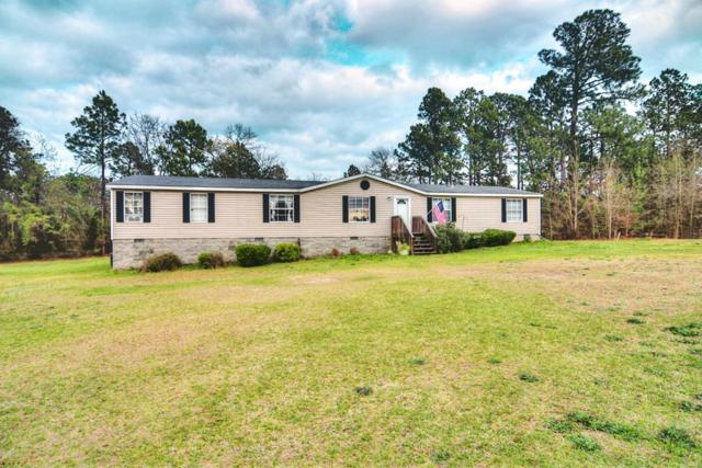 2961 Ellington Airline Road, Dearing, GA 30808 (MLS #438907) :: Venus Morris Griffin | Meybohm Real Estate