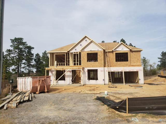 2218 Matthew, Hephzibah, GA 30815 (MLS #438965) :: Venus Morris Griffin | Meybohm Real Estate