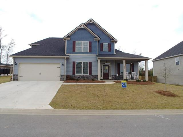 1532 Highwoods Pass, Grovetown, GA 30813 (MLS #438992) :: Melton Realty Partners