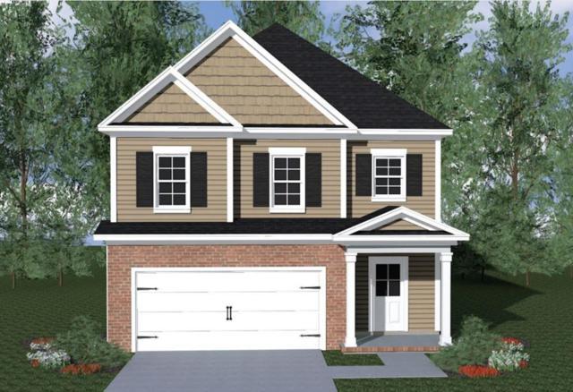 5814 Whispering Pines Way, Evans, GA 30809 (MLS #438998) :: Shannon Rollings Real Estate