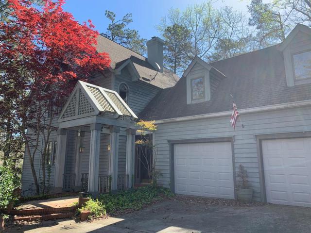 40 Wax Myrtle Court, Aiken, SC 29803 (MLS #439011) :: Venus Morris Griffin | Meybohm Real Estate