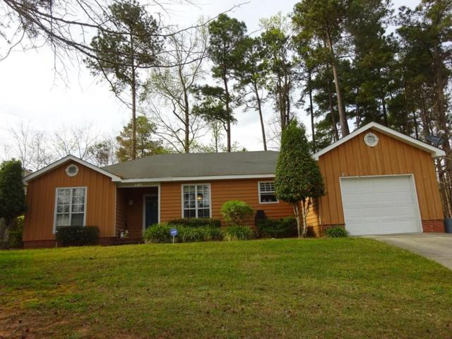4105 Mansfield Place, Martinez, GA 30907 (MLS #439035) :: RE/MAX River Realty