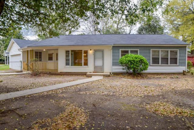 110 Sharyn Lane, Aiken, SC 29803 (MLS #439048) :: Shannon Rollings Real Estate