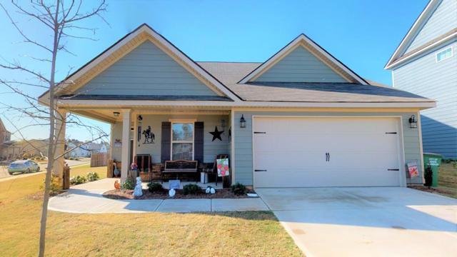 189 Sierra Drive, Aiken, SC 29832 (MLS #439122) :: Venus Morris Griffin | Meybohm Real Estate