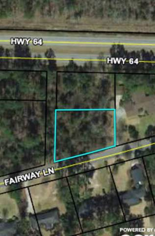 LOT 15 Fairway Lane, Barnwell, SC 29812 (MLS #439186) :: Melton Realty Partners