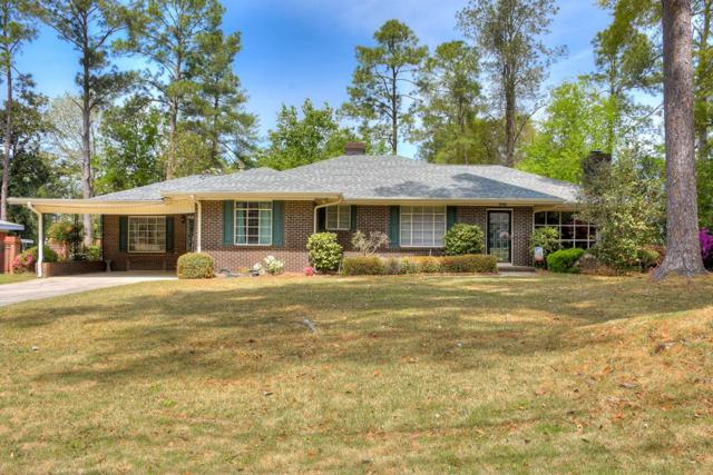 2251 Overton Road, Augusta, GA 30904 (MLS #439191) :: Young & Partners