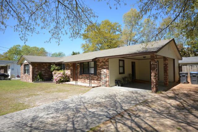 3342 Tobin Street, Augusta, GA 30906 (MLS #439202) :: Venus Morris Griffin | Meybohm Real Estate