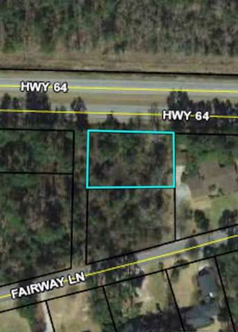 LOT 16 Highway 64, Barnwell, SC 29812 (MLS #439210) :: Melton Realty Partners