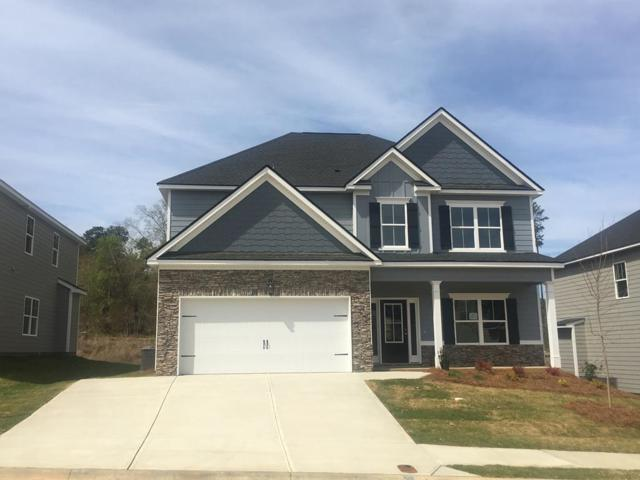 280 Palisade Ridge, Evans, GA 30809 (MLS #439268) :: Shannon Rollings Real Estate