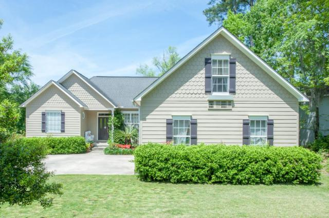 113 Fiord Drive, North Augusta, SC 29841 (MLS #439293) :: Melton Realty Partners
