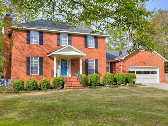 127 Sugar Maple Lane, Martinez, GA 30907 (MLS #439294) :: Venus Morris Griffin | Meybohm Real Estate