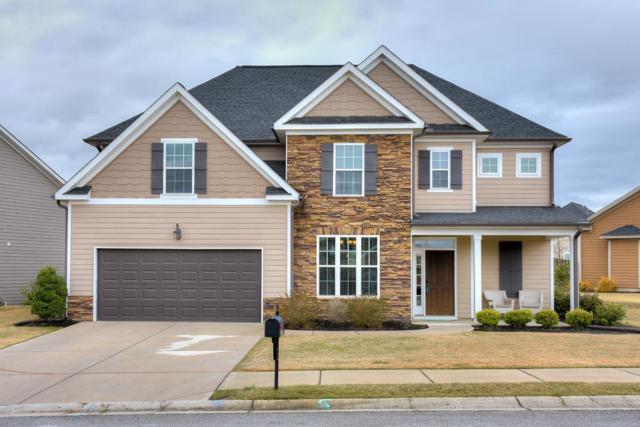 5446 Everlook Circle, Evans, GA 30809 (MLS #439352) :: Melton Realty Partners