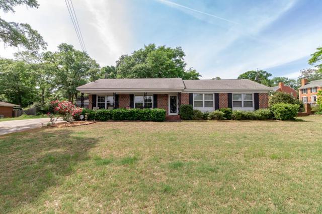 1417 Hickman Road, Augusta, GA 30904 (MLS #439515) :: Meybohm Real Estate