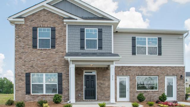 1103 Weedon Drive, Evans, GA 30809 (MLS #439572) :: Venus Morris Griffin | Meybohm Real Estate