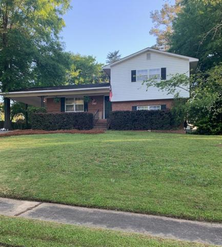 338 Indian Trail, Augusta, GA 30907 (MLS #439573) :: Young & Partners