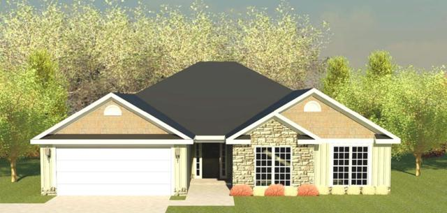 7085 Hanford Drive, Aiken, SC 29803 (MLS #439599) :: Venus Morris Griffin   Meybohm Real Estate