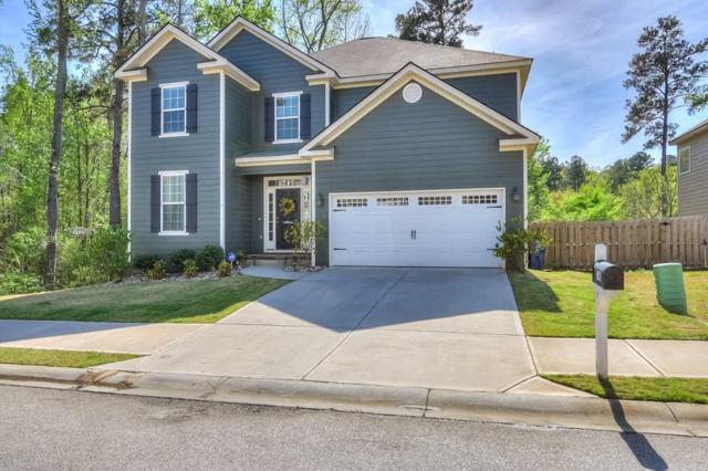 748 Mural Lake Court, Grovetown, GA 30813 (MLS #439609) :: Melton Realty Partners